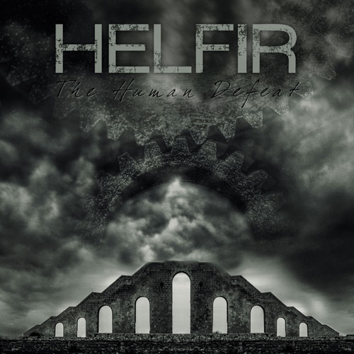 098 HELFIR The Human Defeat