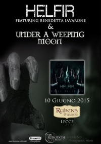 HELFIR & Under A Weeping Moon