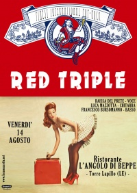 Red Triple