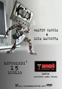 W. Caggia & L. Mazzotta