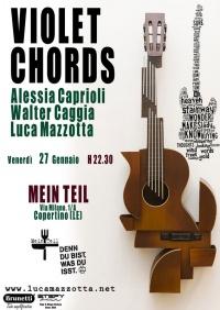 Violet Chords